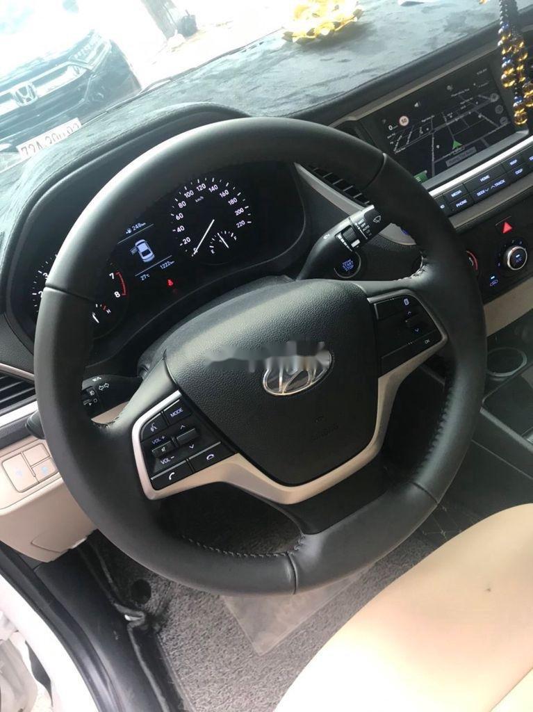 Bán xe Hyundai Accent sản xuất năm 2020 còn mới, giá 538tr (8)