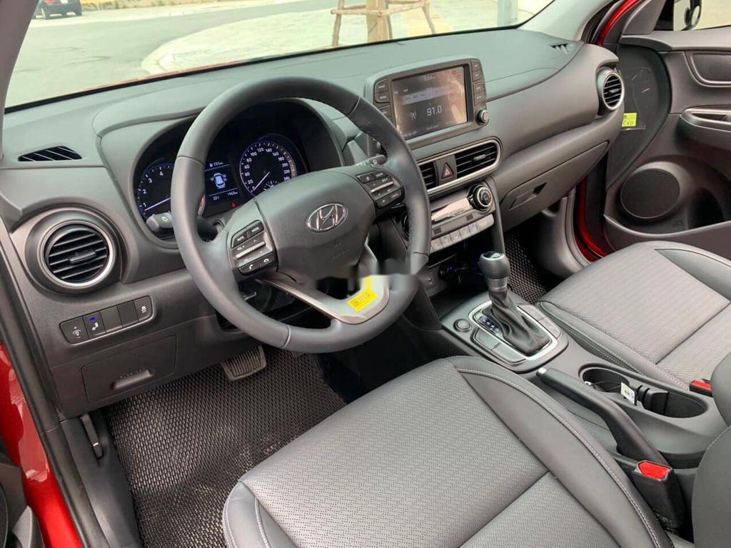 Bán xe Hyundai Kona sản xuất năm 2020 còn mới (9)