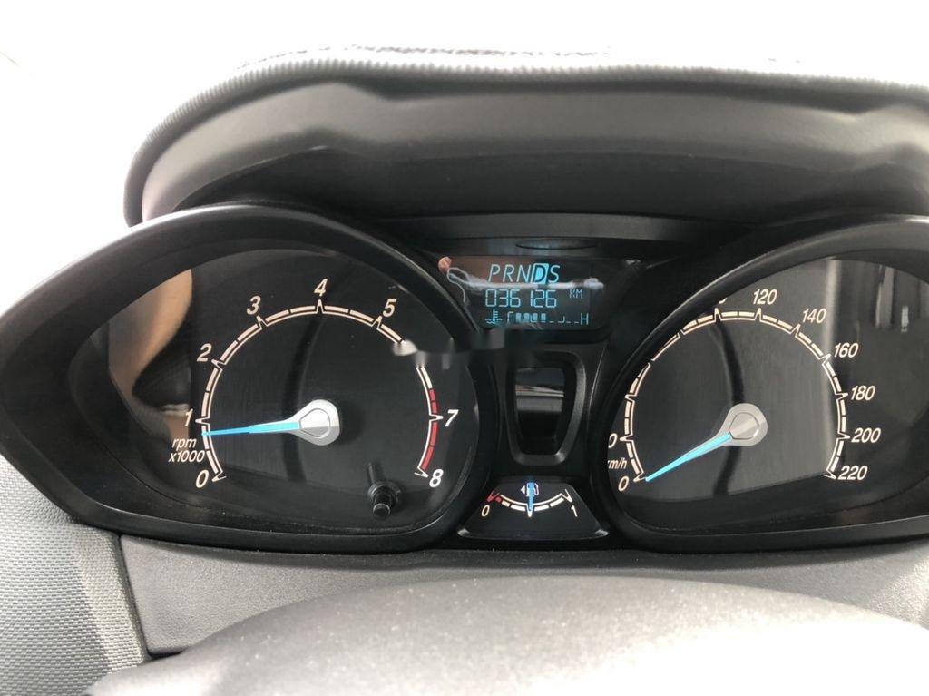 Bán Ford Fiesta 1.5 AT sản xuất 2014, giá chỉ 350 triệu (6)
