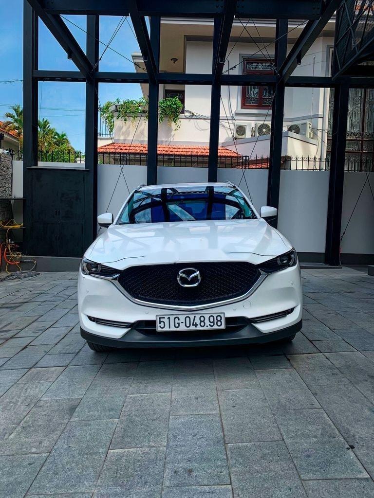 Bán Mazda CX 5 năm 2018 còn mới (8)