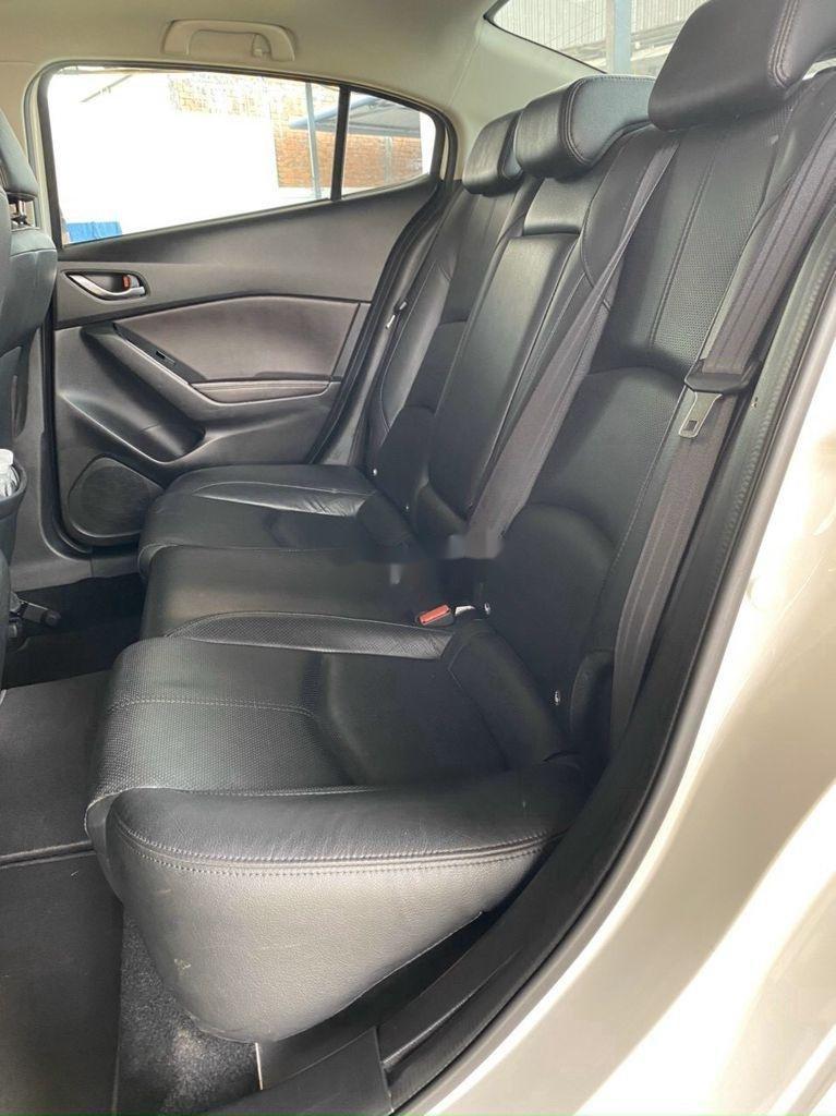 Bán xe Mazda 3 năm sản xuất 2019, giá mềm (7)