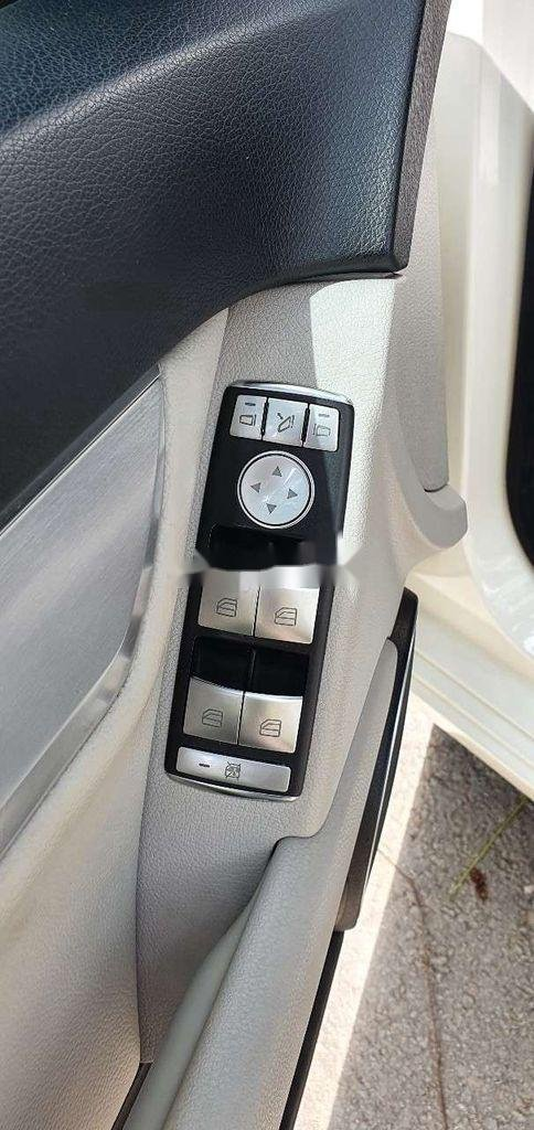 Cần bán gấp Mercedes C230 sản xuất năm 2011, xe nhập, 510 triệu (6)