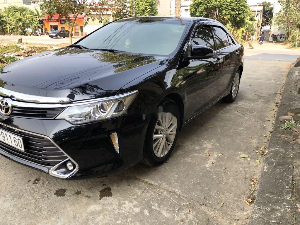Cần bán gấp Toyota Camry năm 2017 như mới, giá chỉ 825 triệu (2)