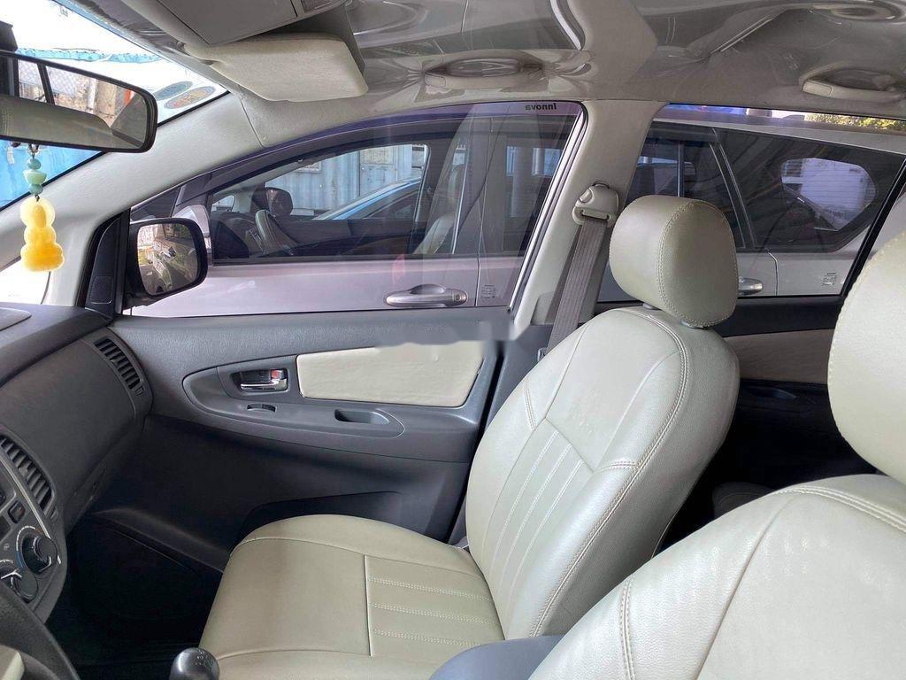 Bán ô tô Toyota Innova sản xuất 2013, giá chỉ 345 triệu (9)