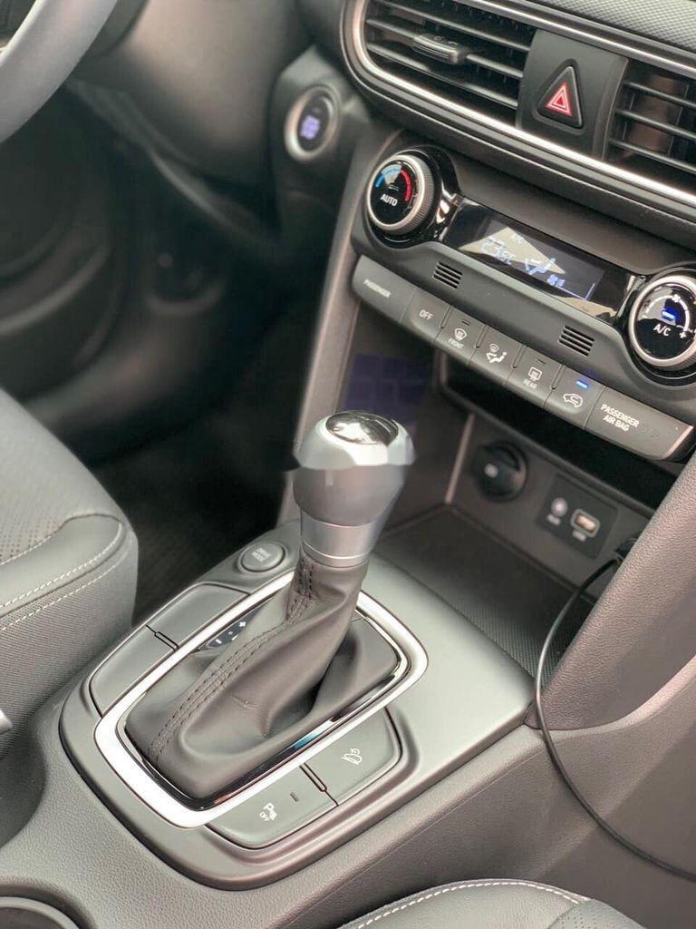 Bán xe Hyundai Kona sản xuất năm 2020 còn mới (7)