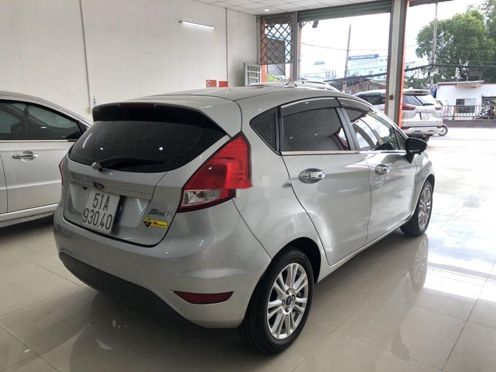 Bán Ford Fiesta 1.5 AT sản xuất 2014, giá chỉ 350 triệu (3)
