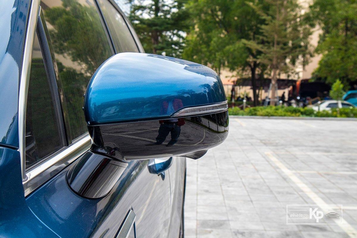 Ảnh Gương xe Kia Sorento