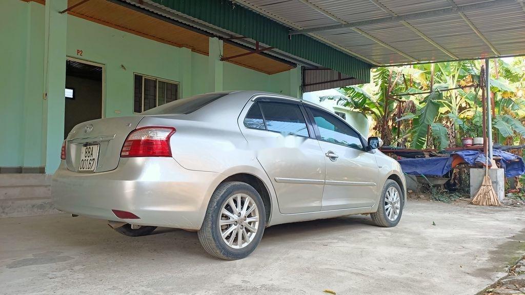 Bán Toyota Vios sản xuất 2010, giá tốt, xe chính chủ còn mới (4)