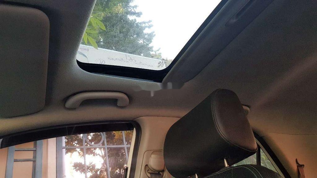 Xe Kia Morning sản xuất 2011, màu trắng, nhập khẩu còn mới (4)