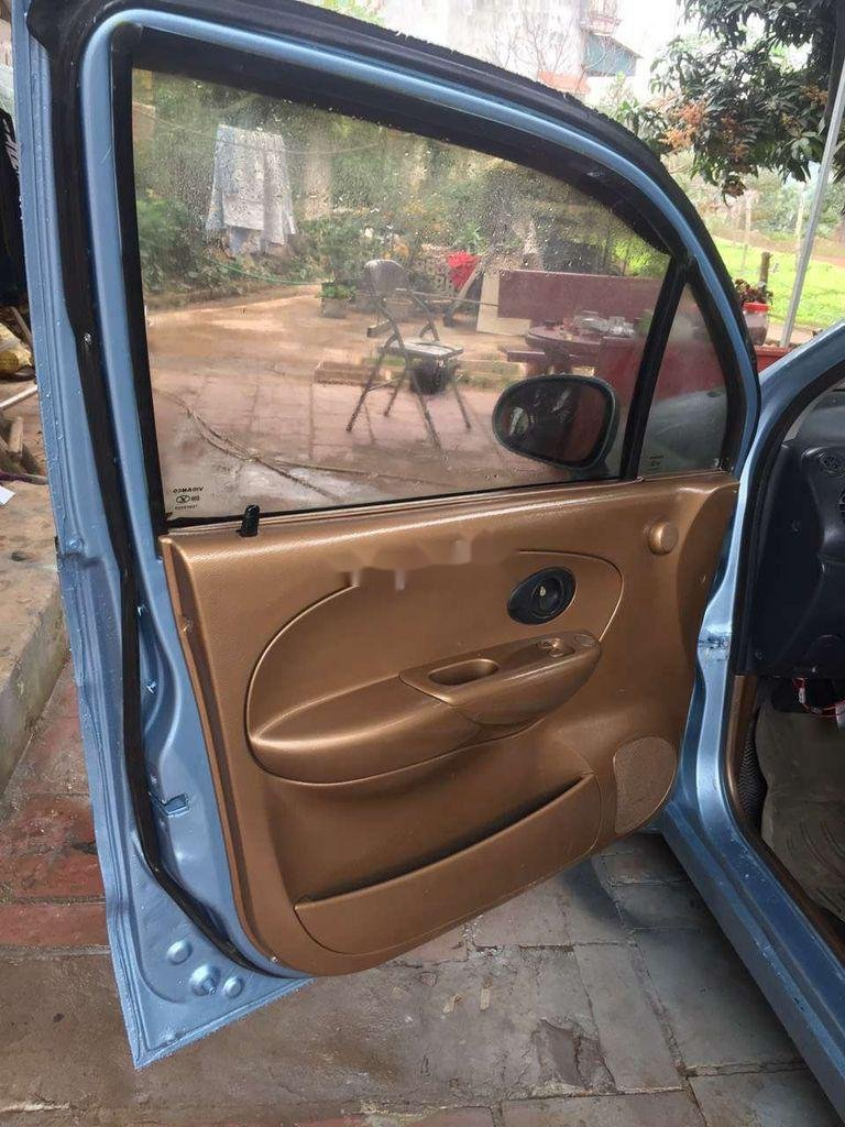 Xe Daewoo Matiz đời 2007, nhập khẩu nguyên chiếc chính chủ, 68tr (6)