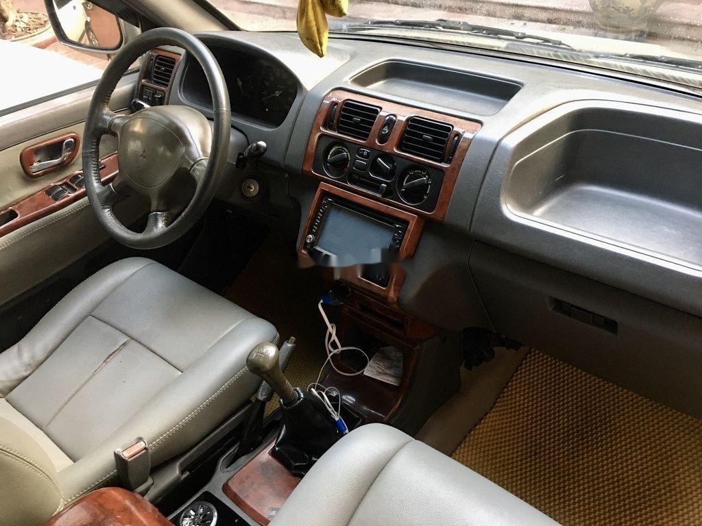 Cần bán lại xe Mitsubishi Jolie đời 2004, nhập khẩu nguyên chiếc (6)