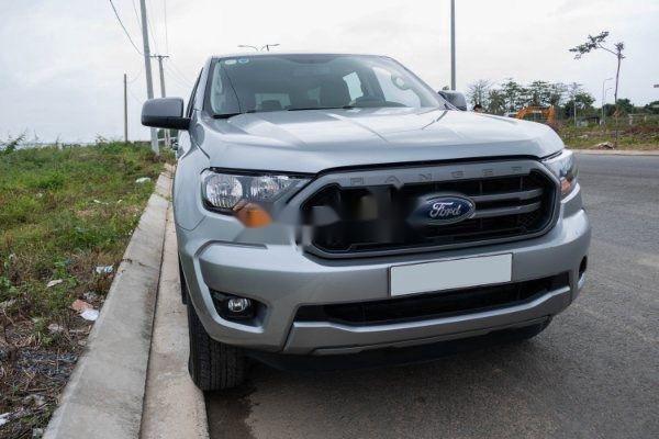 Bán Ford Ranger năm 2018, xe nhập, giá ưu đãi (1)
