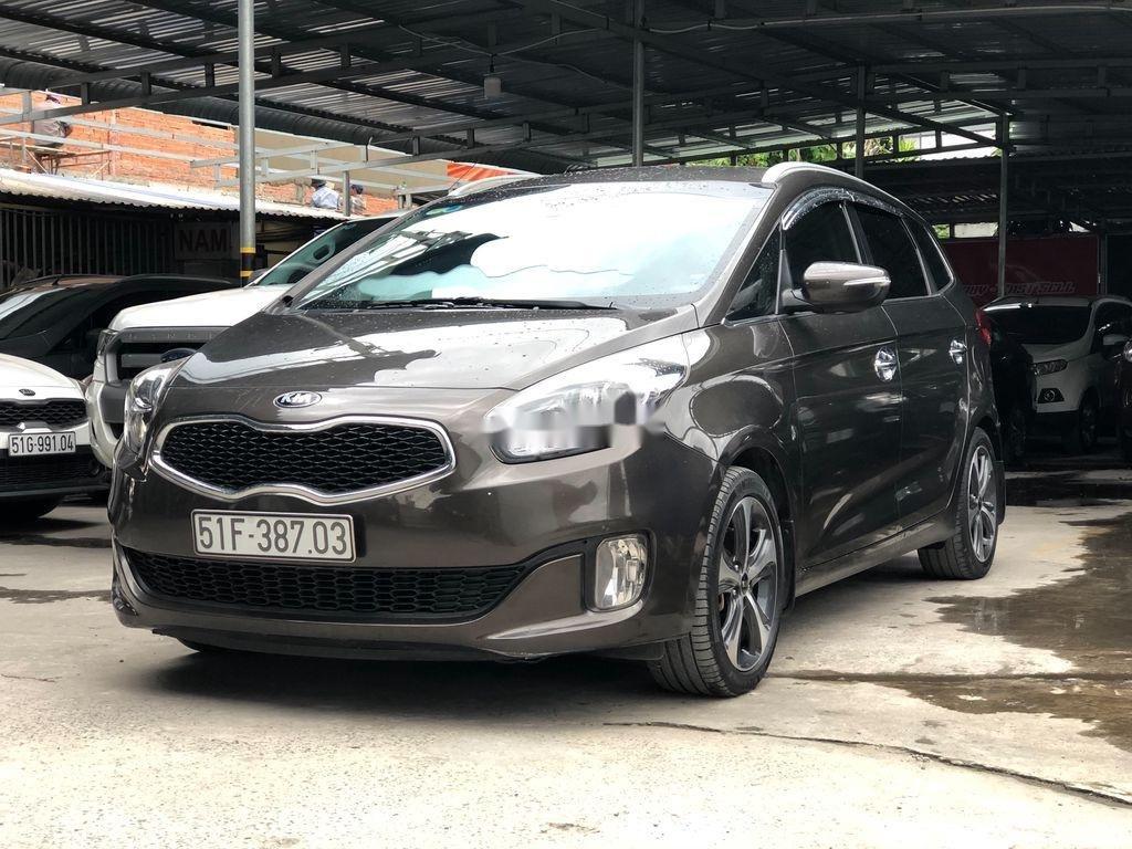 Bán xe Kia Rondo sản xuất năm 2015, giá tốt (3)