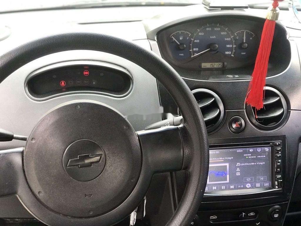 Cần bán lại xe Chevrolet Spark sản xuất năm 2011, màu trắng  (5)