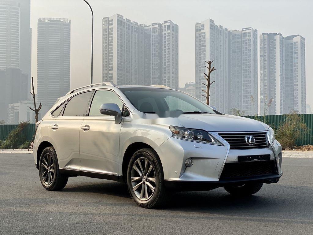 Cần bán Lexus RX350 sản xuất 2013, nhập khẩu, giá mềm (2)
