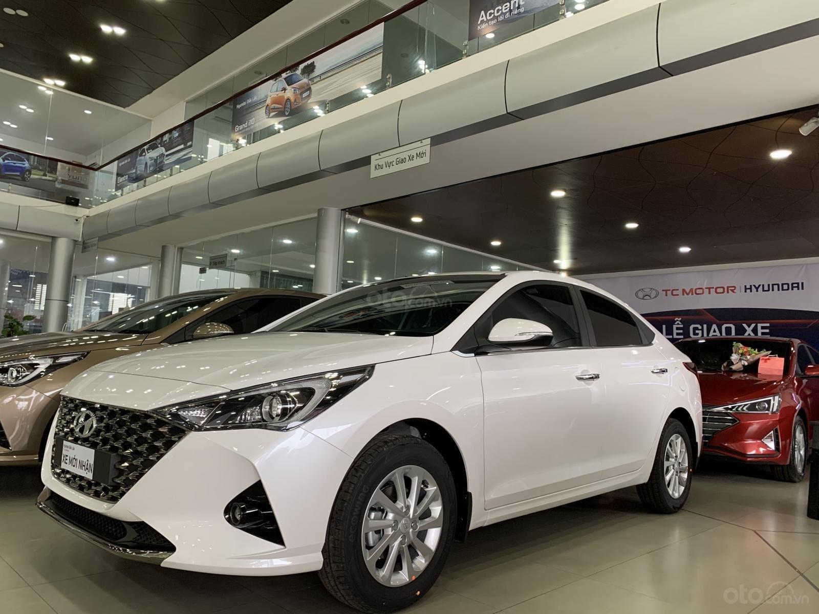 Daklak - Hyundai Accent 2021 MT (Facelift) giá chỉ 473tr (2)