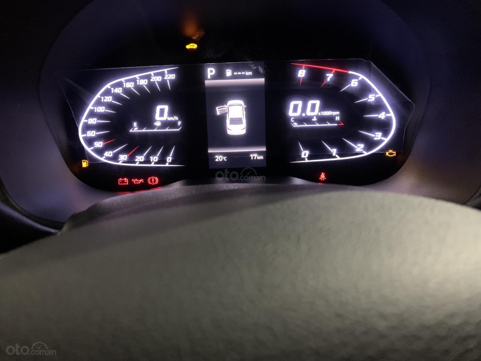 Daklak - Hyundai Accent 2021 MT (Facelift) giá chỉ 473tr (4)