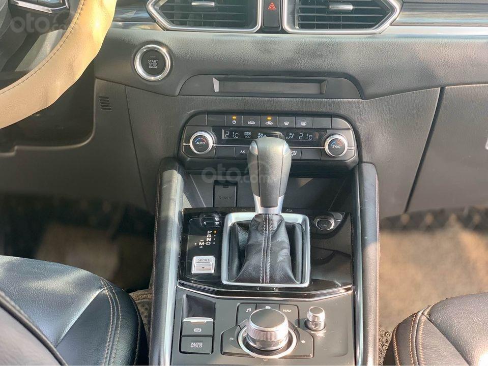 Bán Mazda CX 5 sản xuất năm 2019, màu trắng, giá tốt (4)