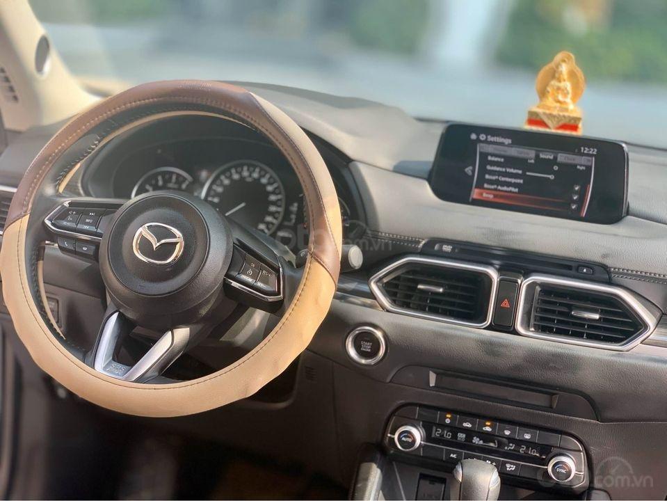 Bán Mazda CX 5 sản xuất năm 2019, màu trắng, giá tốt (3)