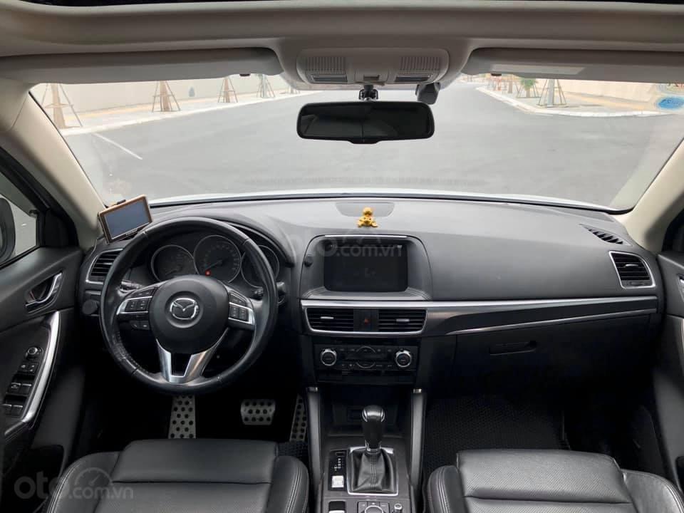 Bán xe Mazda CX 5 năm 2017, màu trắng (3)