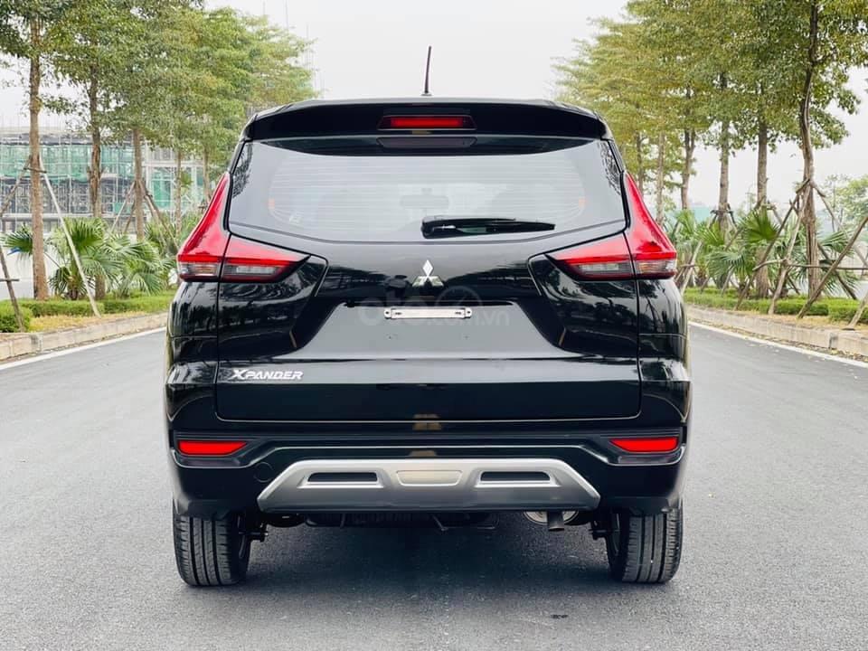 Bán Mitsubishi Xpander đời 2019, màu đen, nhập khẩu (1)