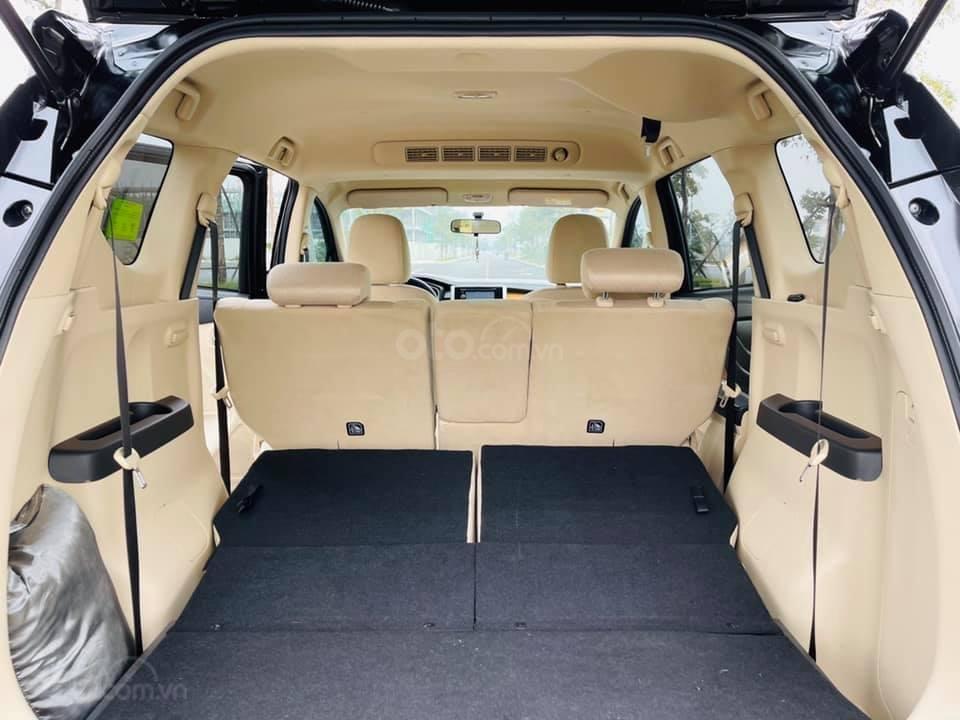 Bán Mitsubishi Xpander đời 2019, màu đen, nhập khẩu (3)