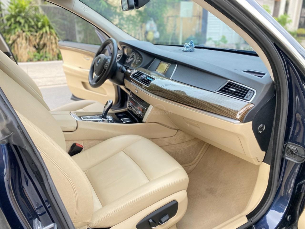 Bán 520GT 2016, xe đẹp sản xuất 2016 bao kiểm tra hãng (2)