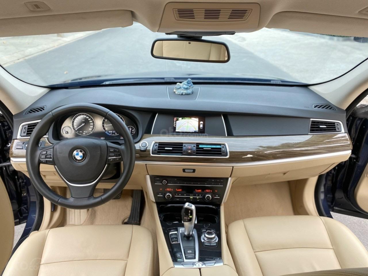 Bán 520GT 2016, xe đẹp sản xuất 2016 bao kiểm tra hãng (4)