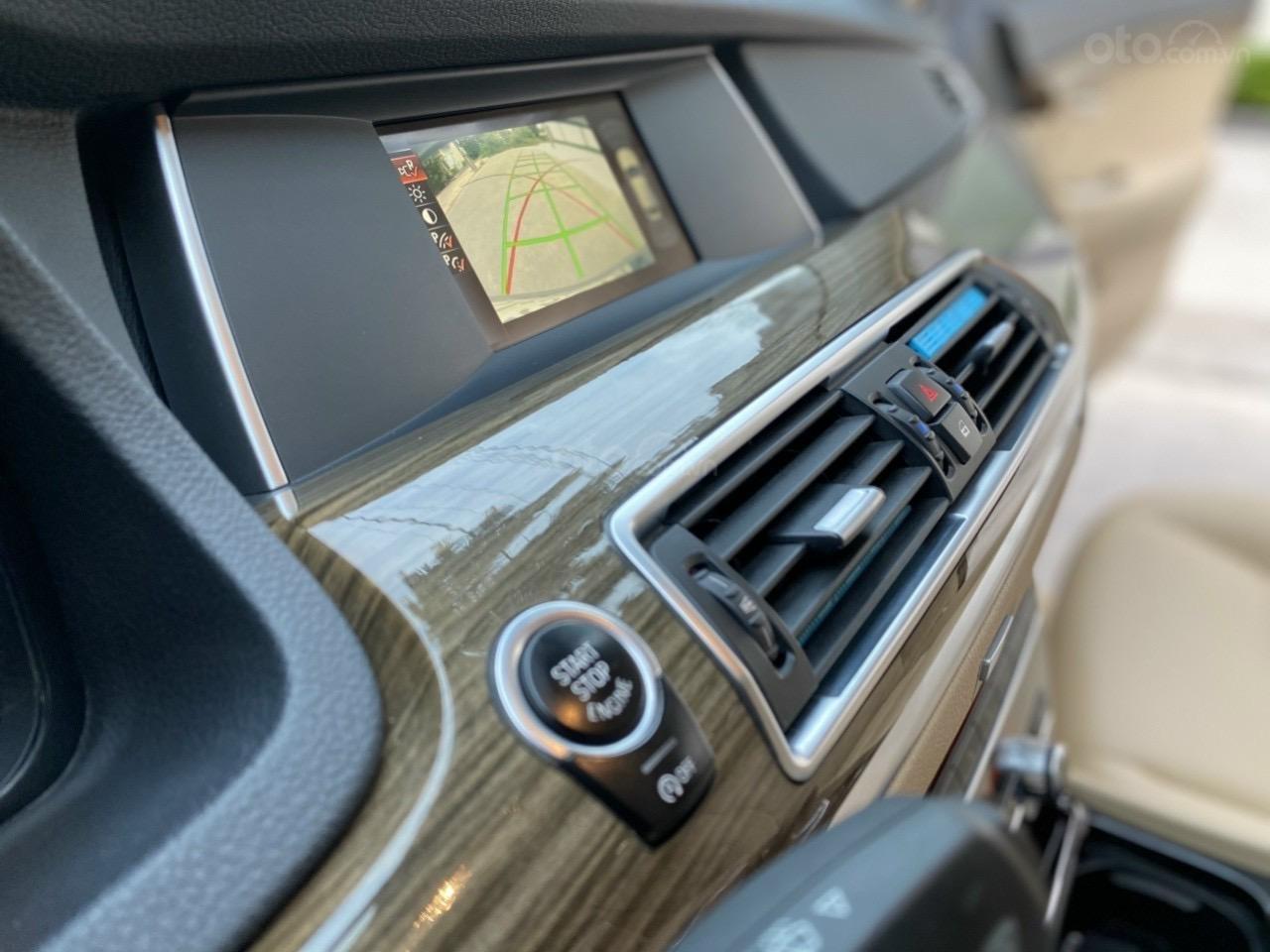 Bán 520GT 2016, xe đẹp sản xuất 2016 bao kiểm tra hãng (5)