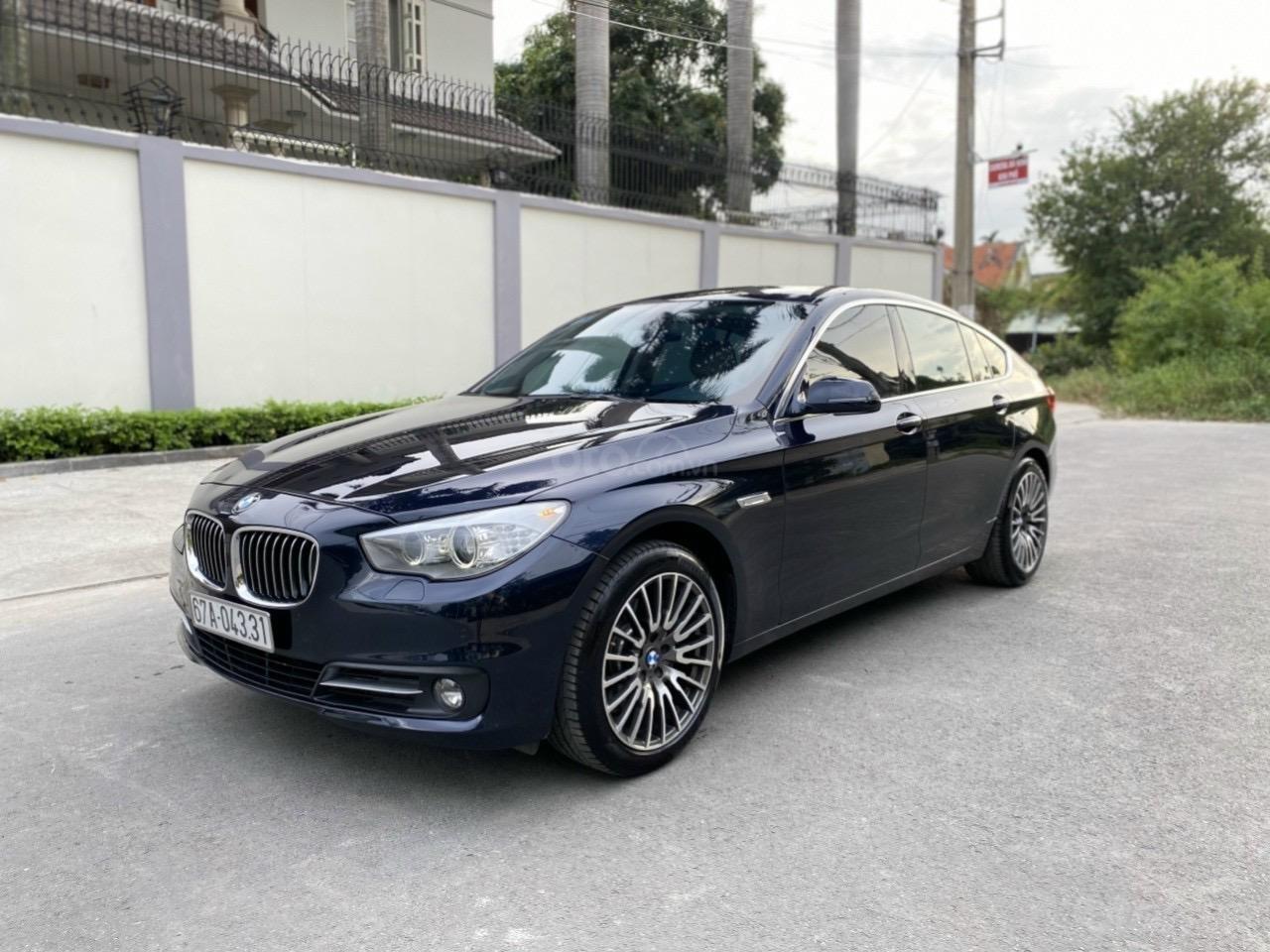 Bán 520GT 2016, xe đẹp sản xuất 2016 bao kiểm tra hãng (9)