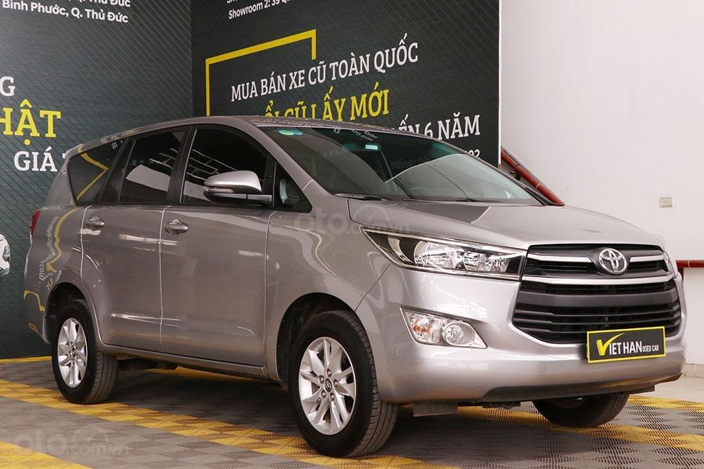 Toyota Innova G 2.0AT sản xuất 2019 (1)