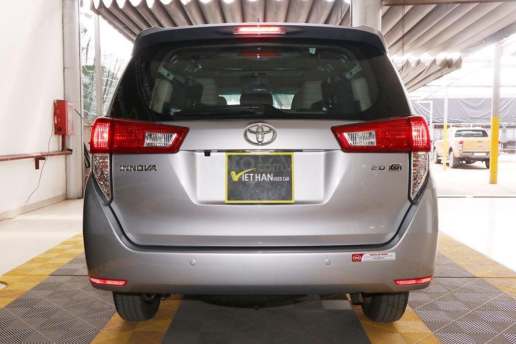 Toyota Innova G 2.0AT sản xuất 2019 (4)