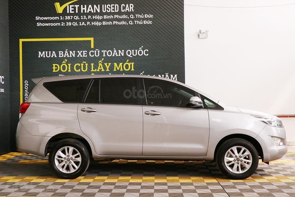 Toyota Innova G 2.0AT sản xuất 2019 (5)