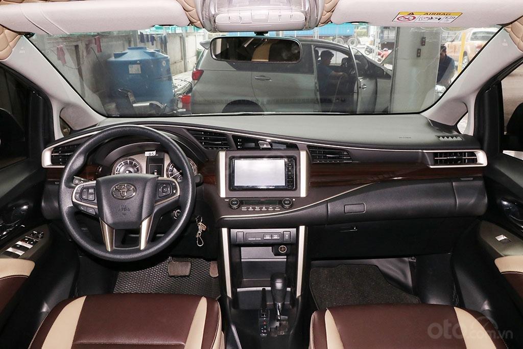 Toyota Innova G 2.0AT sản xuất 2019 (8)