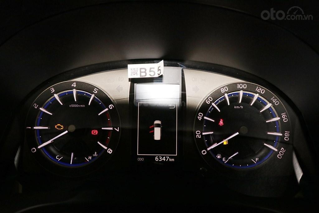 Toyota Innova G 2.0AT sản xuất 2019 (9)
