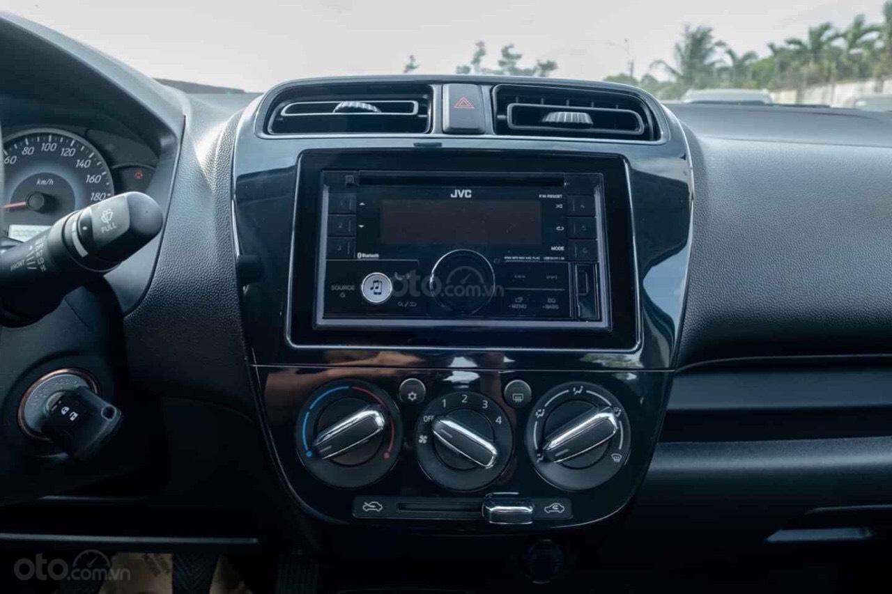 Mitsubishi Attrage 2020 góp 85%, khuyến mãi lớn (10)