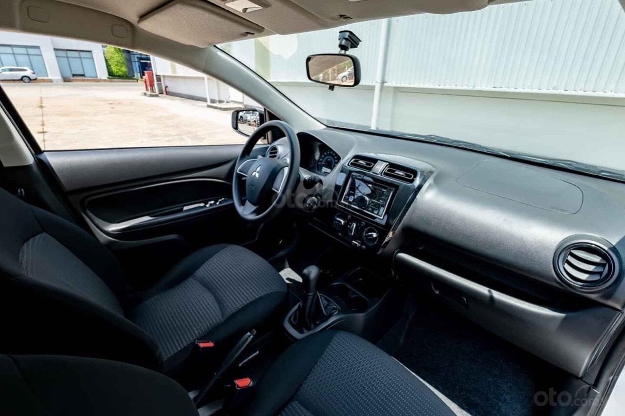 Mitsubishi Attrage 2020 góp 85%, khuyến mãi lớn (8)