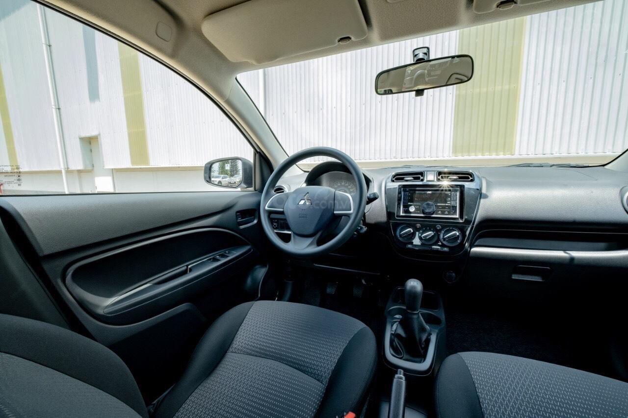 Mitsubishi Attrage 2020 góp 85%, khuyến mãi lớn (9)