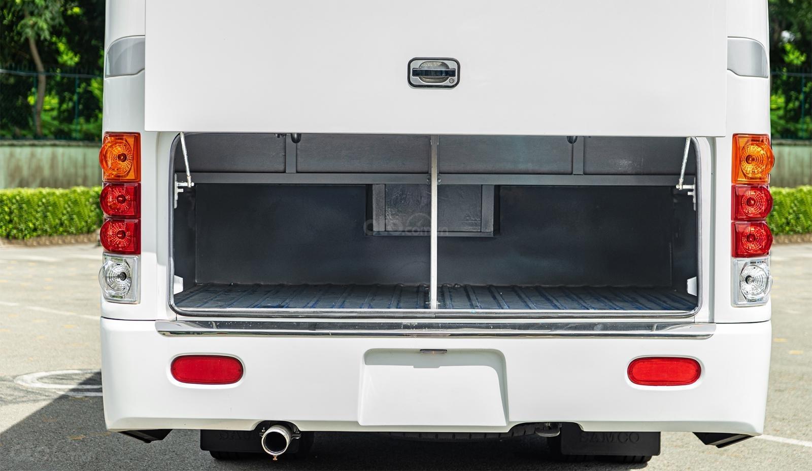 Bán xe khách Samco – Isuzu 29, 34 chỗ ngồi, 01 cửa (5)