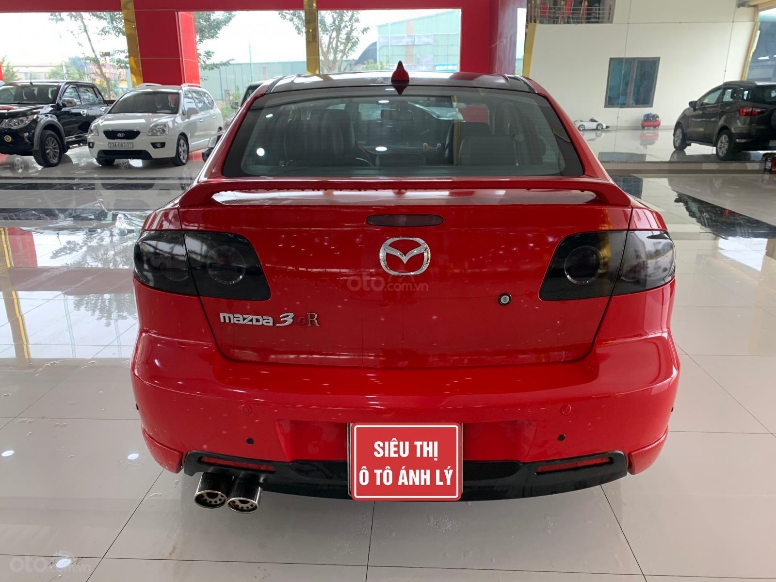 Bán Mazda 3 1.6 AT sản xuất 2009 (2)
