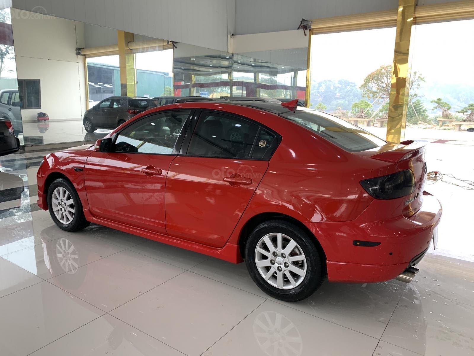 Bán Mazda 3 1.6 AT sản xuất 2009 (5)