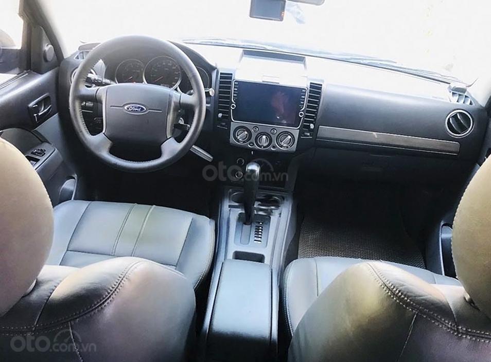 Cần bán gấp Ford Everest 2.5 L Limited AT năm sản xuất 2013 (4)