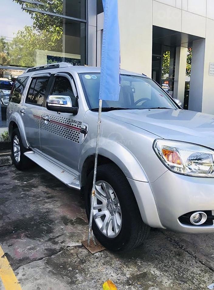 Cần bán gấp Ford Everest 2.5 L Limited AT năm sản xuất 2013 (6)