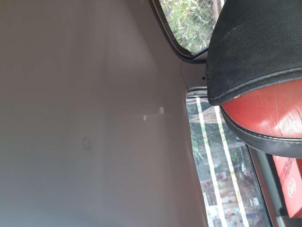 Bán Daewoo Matiz đời 2006, màu bạc, nhập khẩu chính chủ (5)