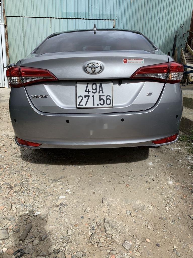 Bán xe Toyota Vios sản xuất năm 2019, xe chính chủ giá ưu đãi (4)