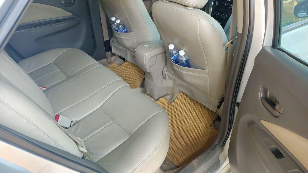 Bán Toyota Vios sản xuất 2010, giá tốt, xe chính chủ còn mới (9)