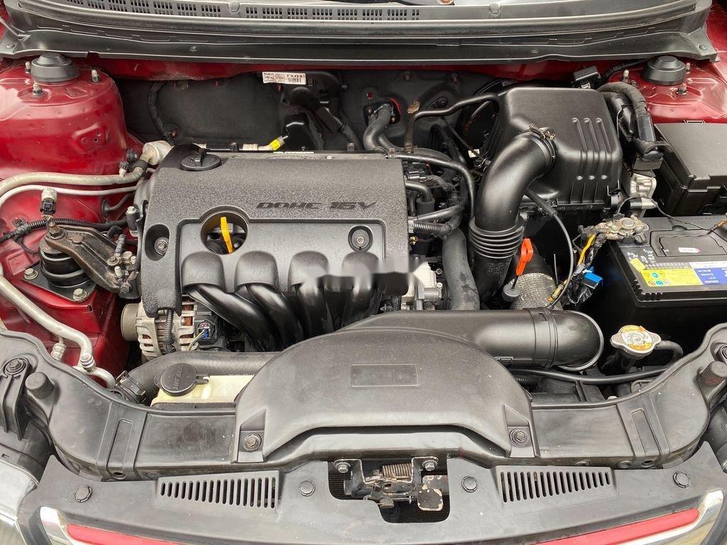 Bán xe Kia Forte năm sản xuất 2009, nhập khẩu nguyên chiếc (9)