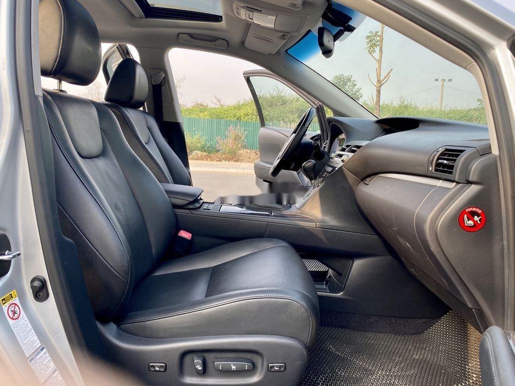 Cần bán Lexus RX350 sản xuất 2013, nhập khẩu, giá mềm (11)