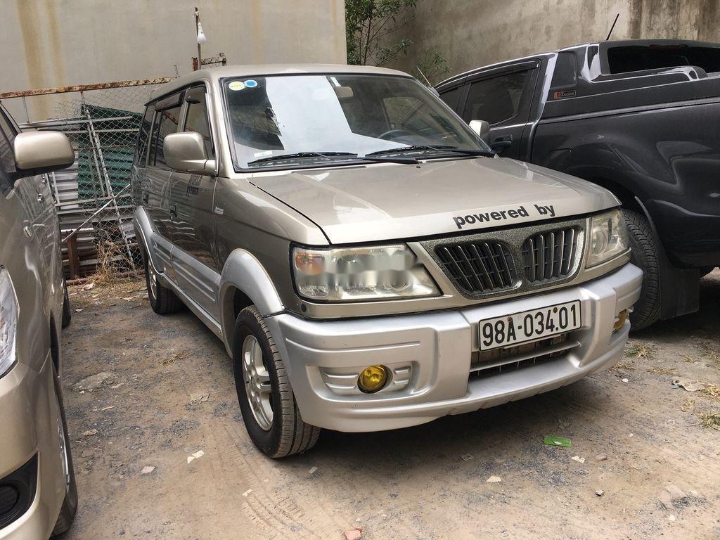 Cần bán lại xe Mitsubishi Jolie đời 2004, nhập khẩu nguyên chiếc (1)