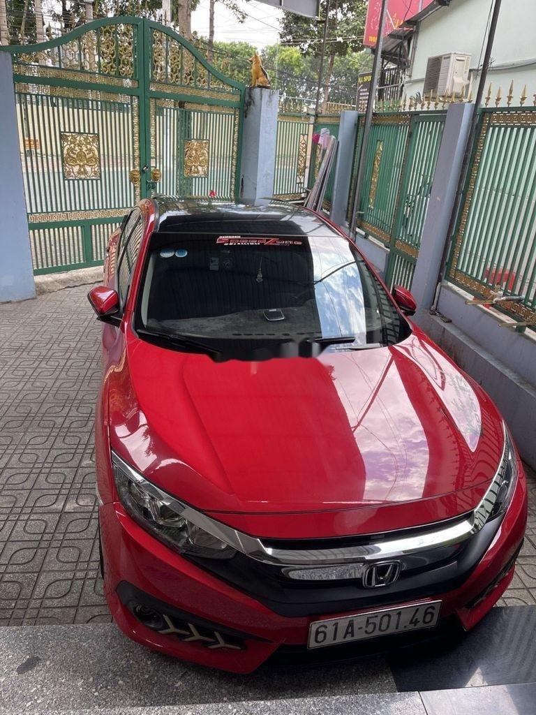 Cần bán gấp Honda Civic sản xuất năm 2018, nhập khẩu (3)